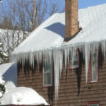 Ice Dams: Problems and Prevention